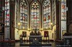Anrath .... Pfarrkirche St. Johannes Baptist