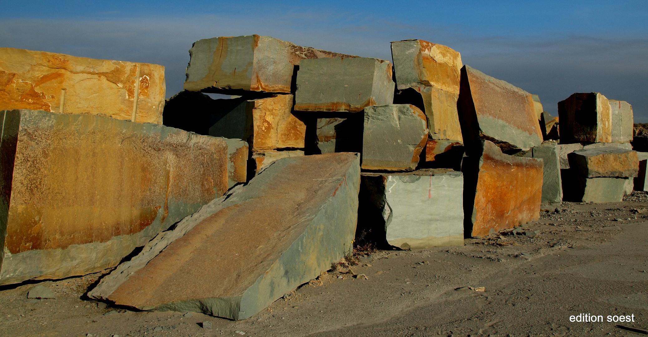 Anröchter Sandstein