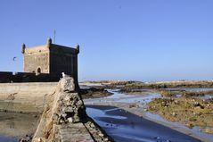 Ans Herz gewachsen- Essaouira
