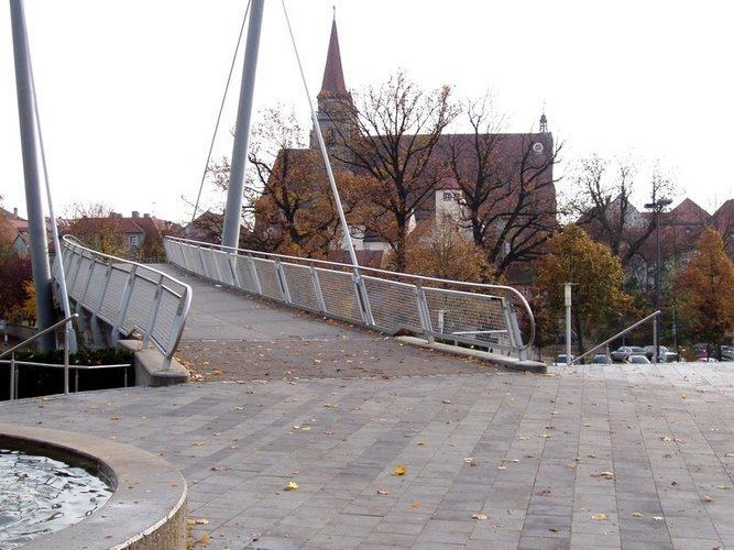 Ansbach - Brückenschlag