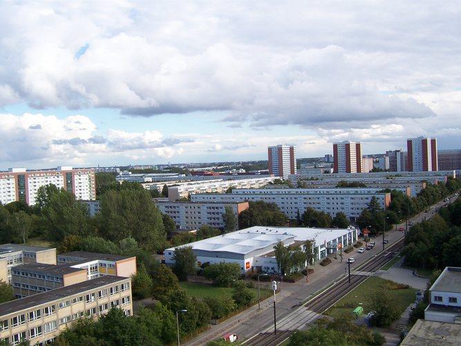 Lütten Klein Rostock