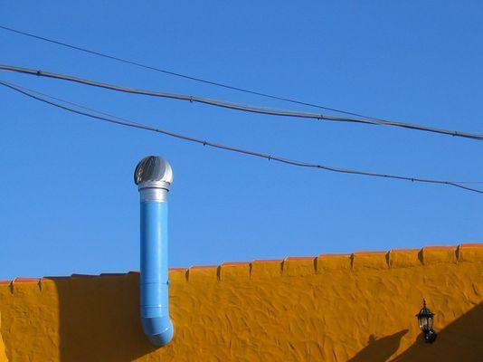 Ansichten, Andalusien I