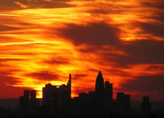 Ansichten einer Stadt....