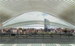 Ansichten eines Bahnhofs (1)