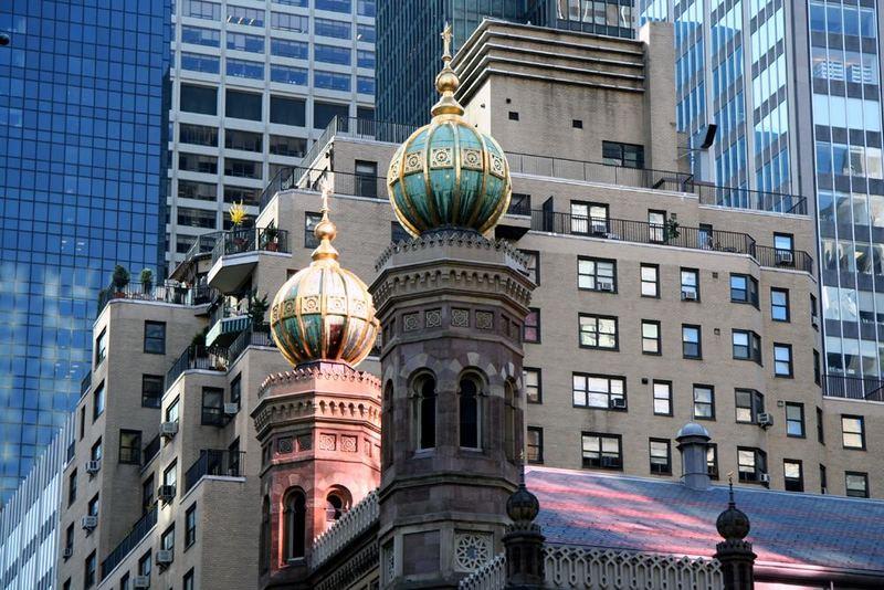 Ansichten in NYC 4