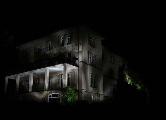 Anstaltsgebäude - lightworks 1