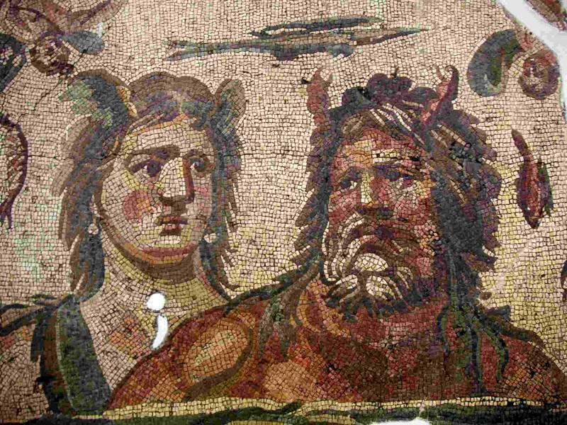 Antakya Mosaik Museum