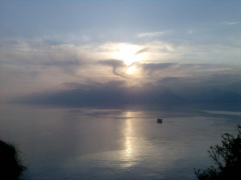 Antalya Dedeman 2