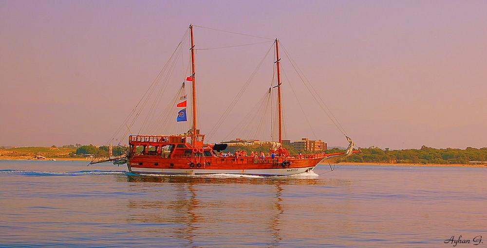 ANTALYA II