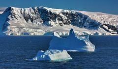 Antarctic Ice-Berg (4)