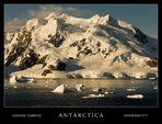 Antarctica • Paradise Harbour