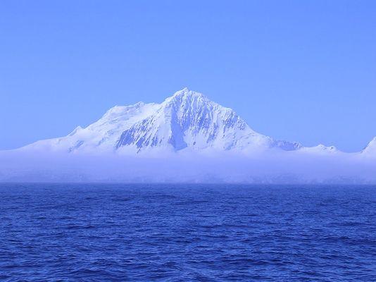 Antarctis