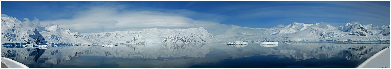 Antarktika [123] - Stille