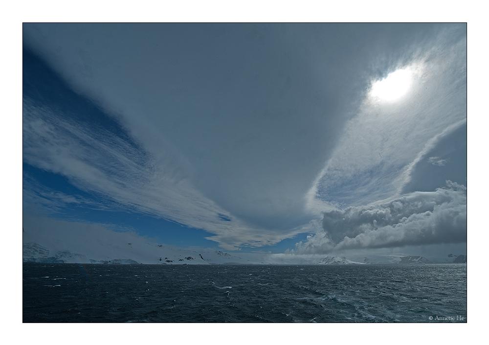 Antarktika [58] - Livingston Island