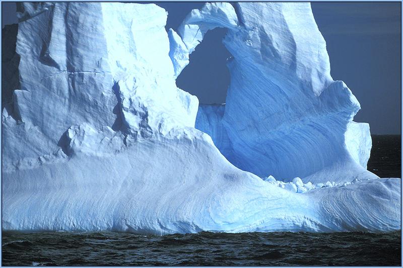 Antarktis (2001)