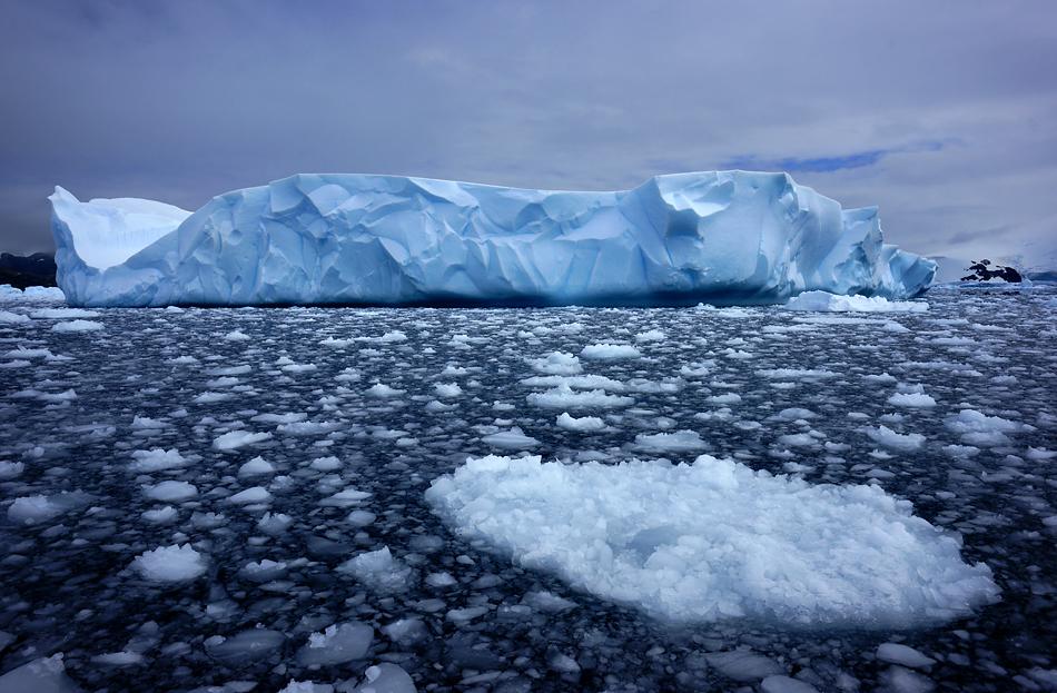 Antarktis Foto- Expeditionsreise 2013 Impression 10
