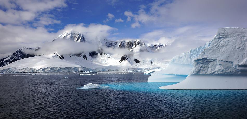 Antarktis Foto- Expeditionsreise 2013 Impression 12