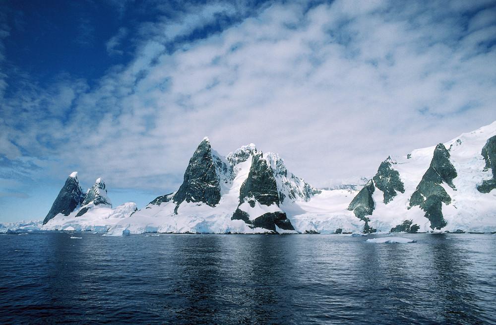 ANTARKTIS-Gletscher-08