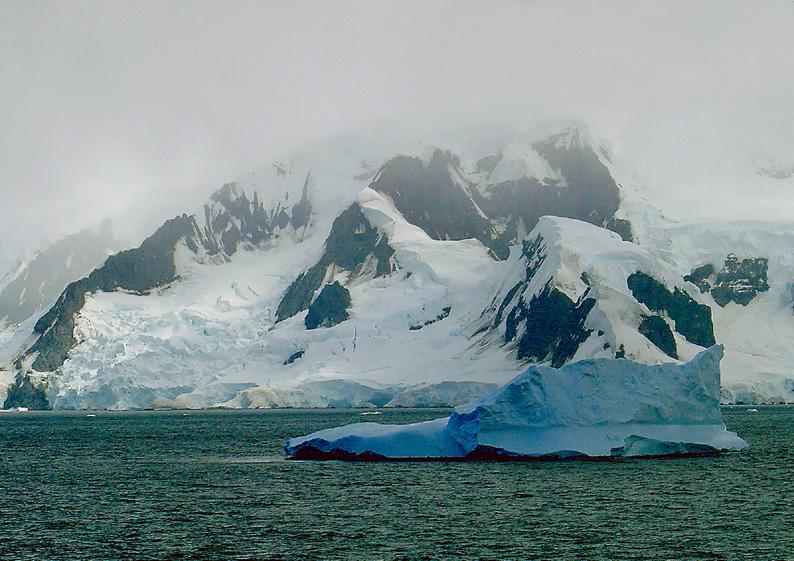 Antarktische Halbinsel 2