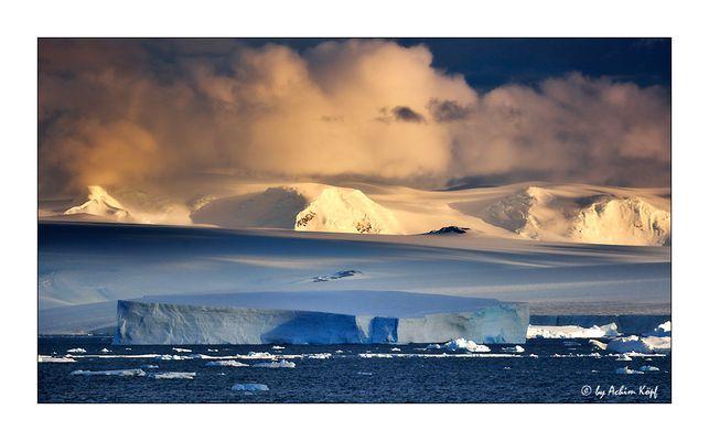 Antartic Art #34