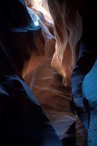 Antelope Canyon Bild 2