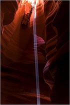 Antelope Canyon - September 2007