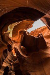Antelope canyon series
