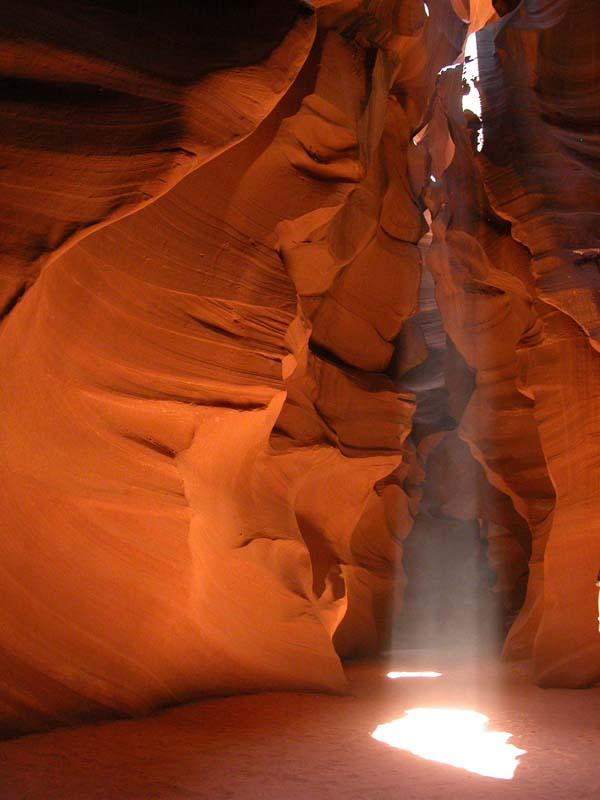 Antelope Canyon, USA (Az)