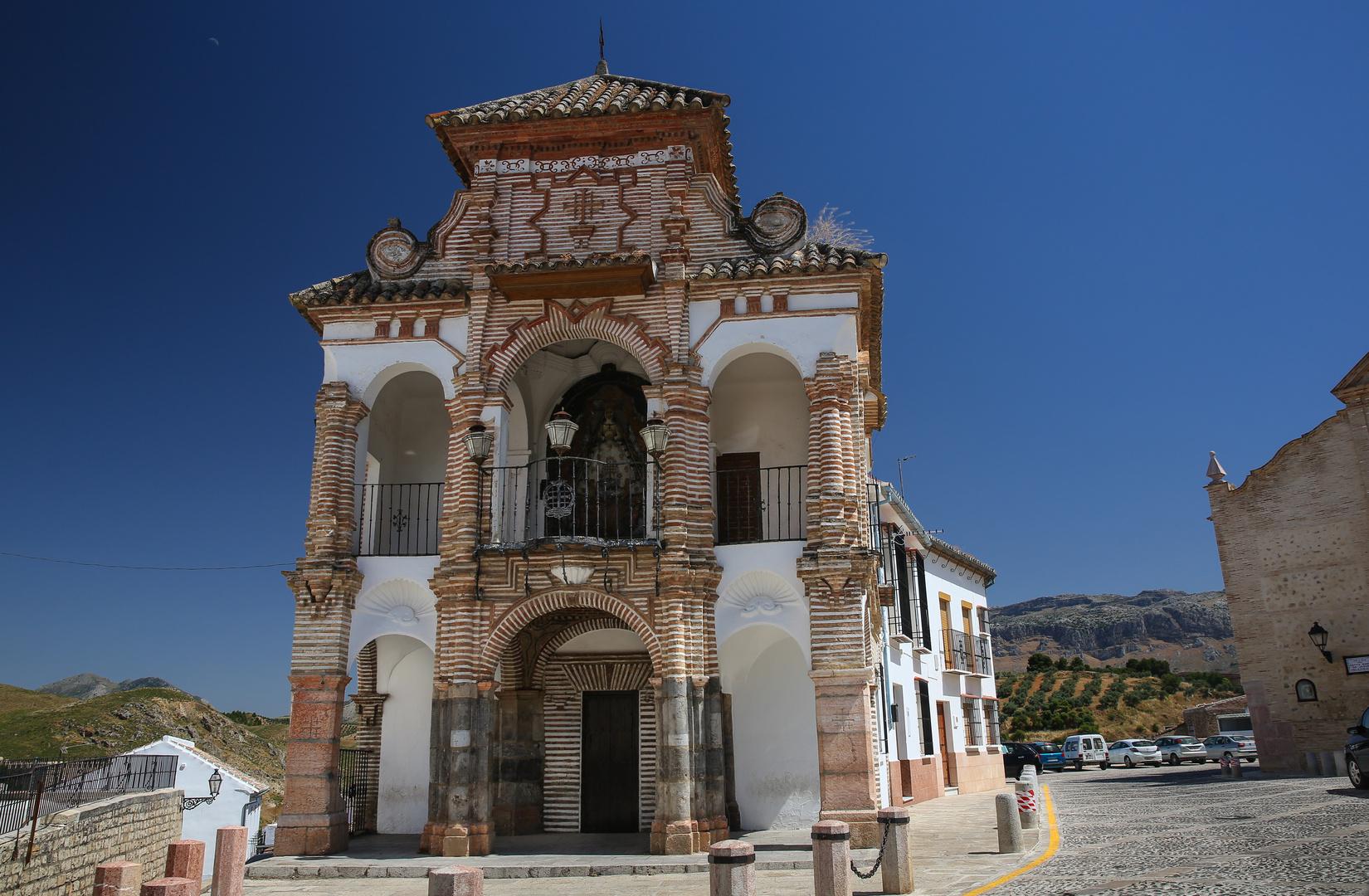 Antequera Kirche