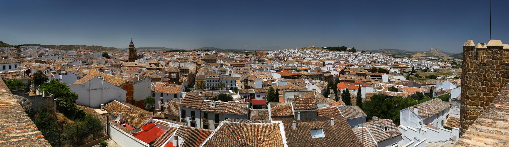 Antequera Panorama