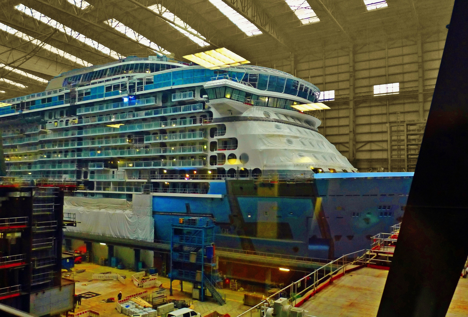 """Anthem of the Seas"