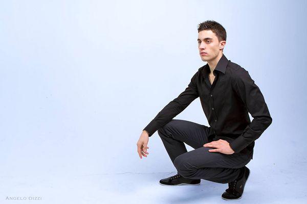 Anthony Adrian 2