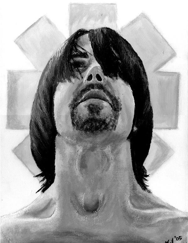 °°Anthony Kiedis°°