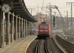 Anti - Bahnromantik II