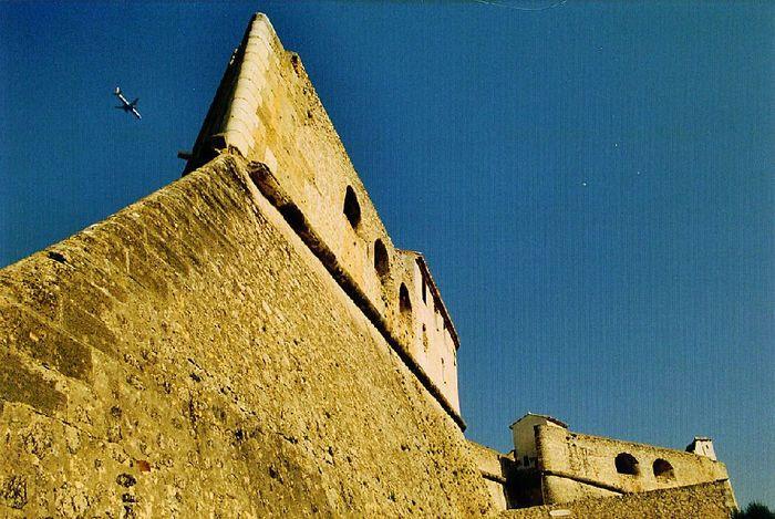 Antibes, Vauban-Festung