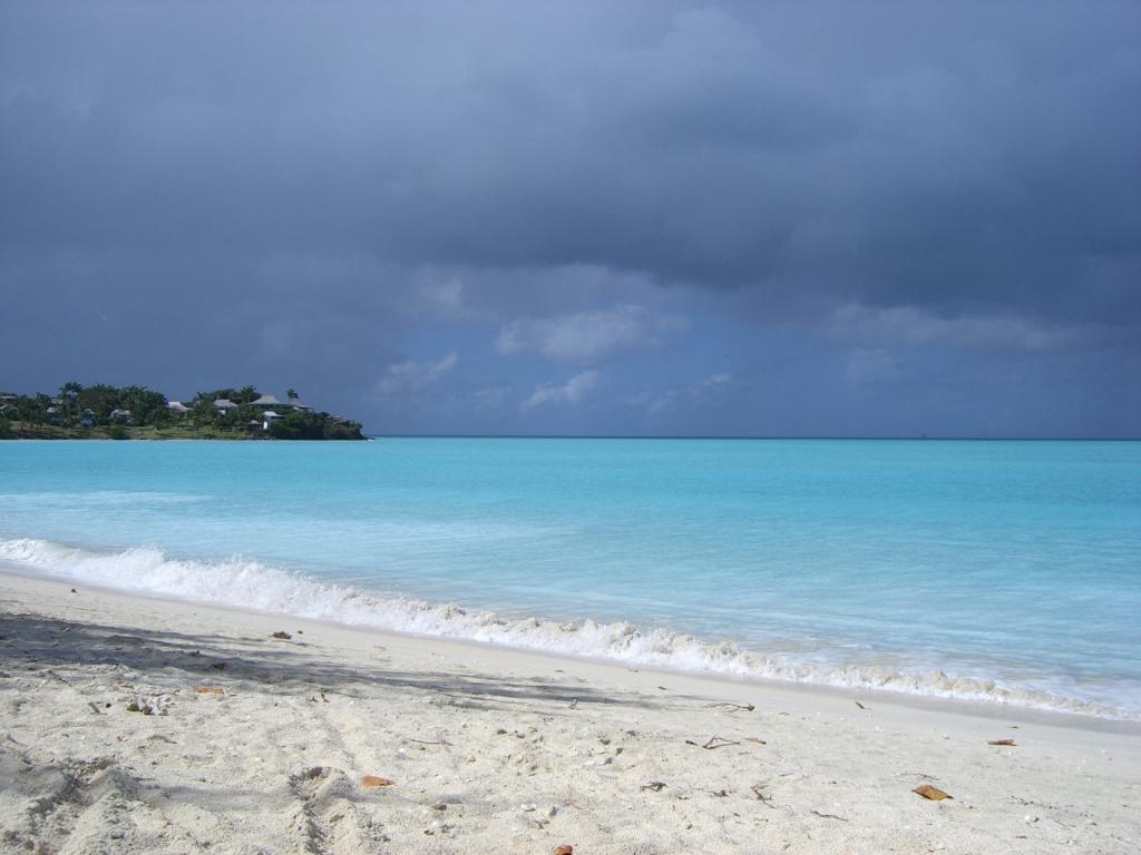 Antigua 2011