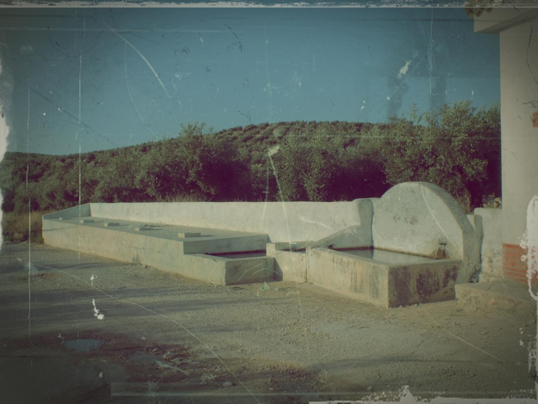 Antiguas fuentes de Porcuna (Jaen) 2