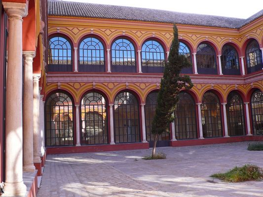 Antiguo Convento del Carmen Calzado