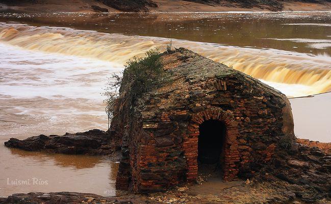 Antiguo molino del rio