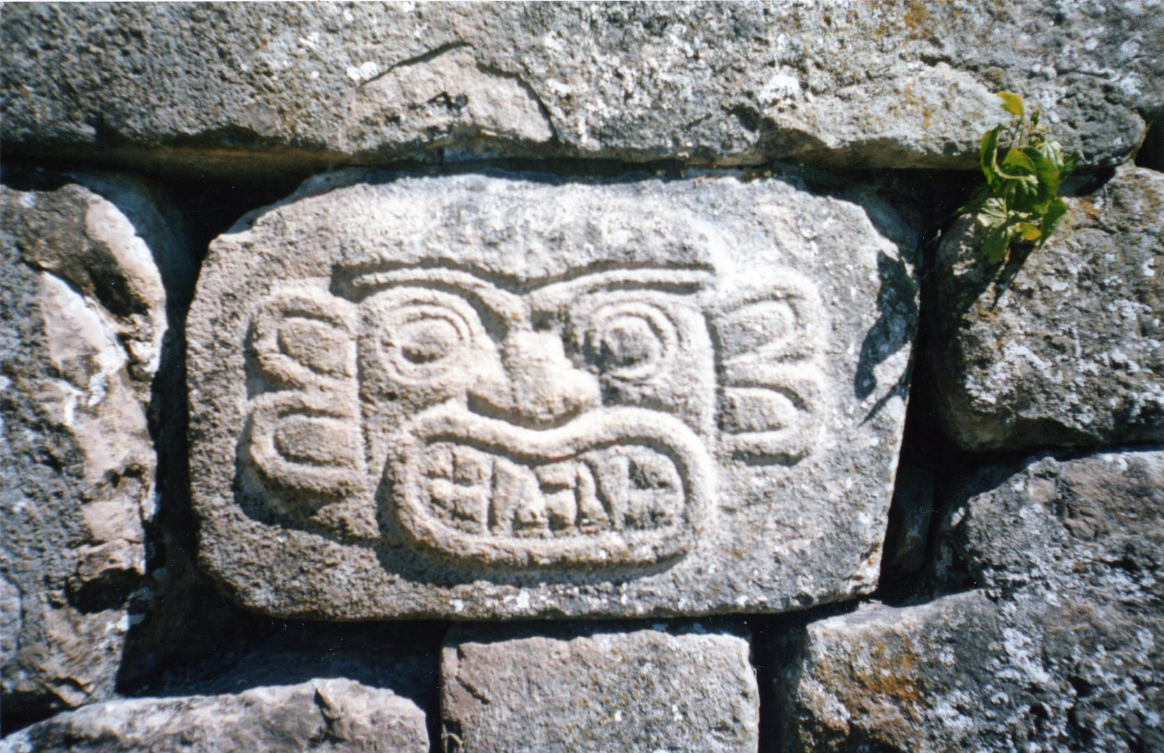 Antiguos dioses
