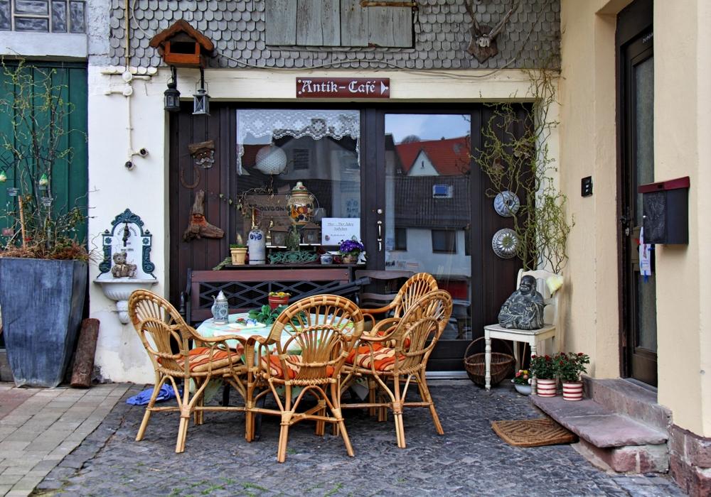 Antik-Café