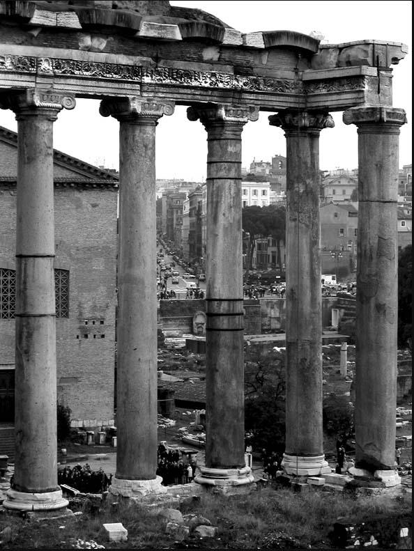 Antike Moderne