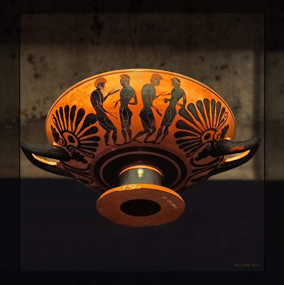 Antike Schale