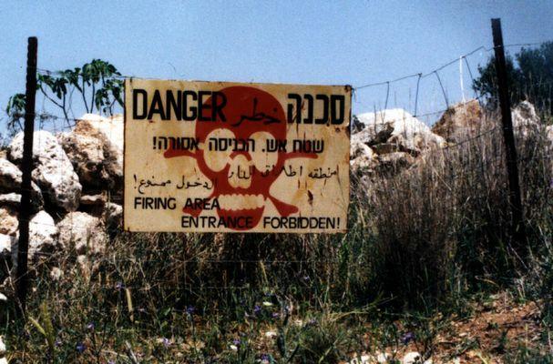 Antikriegsbild