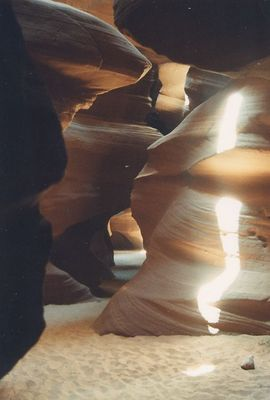 Antilop Canyon 2