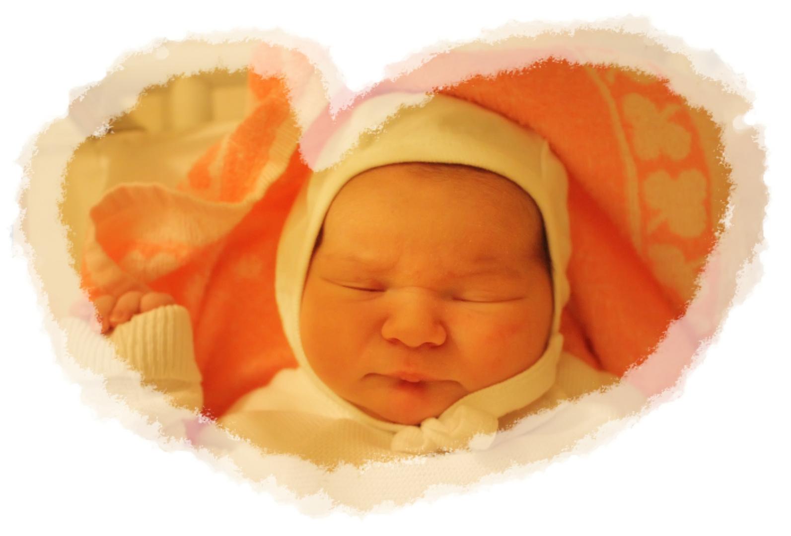 Antonia kam am 10.01.2010 um 16:33 Uhr auf die Welt!!