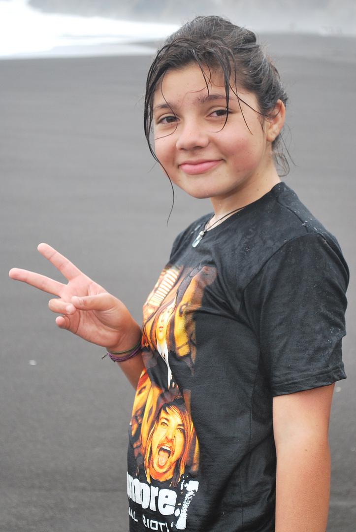 Antonia mi hija