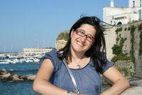 Antonietta conocchiella