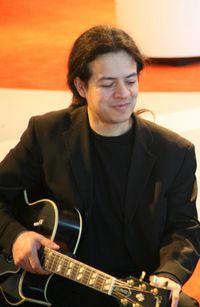 Antonio Cuadros De Béjar