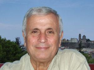 Antonio Iacullo